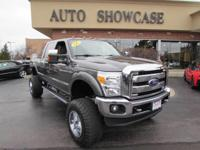 CREW CAB FULL 4 DOORS, XLT PACKAGE, POWER SEATS, BACKUP