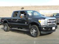 Options:  Engine: 6.7L Power Stroke V8 Turbo Diesel B20