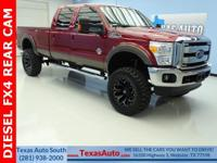 LARIAT-DIESEL-FX4-4X4-LIFTED-LONG BED-REAR