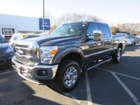 This  2015 Ford Super Duty F-350 SRW is in great
