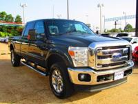 Check out this gently-used 2015 Ford Super Duty F-350