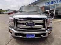 2015 Ford F-350 Lariat SuperCrew Cab 4 Wheel Drive 6.7L