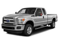 Ford F-350SD 2015 Silver 4WD. Awards: * 2015 KBB.com