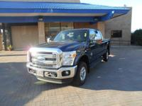 Discerning drivers will appreciate the 2015 Ford F-350!