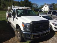 2015 Ford F-350 XL. Serving the Greencastle,