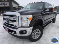 Options:  2015 Ford F-350Sd Xlt|Black|Priced Below Kbb