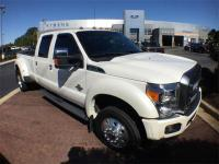 *** F450 *** DUAL REAR WHEELS *** POWER STROKE *** CREW