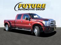 Options:  Certified|Fuel Economy And Towing/Off-Road