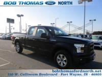 #BED LINER# #HITCH# #LOW MILES# This 2015 Ford F-150