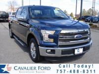 CARFAX 1-Owner, LOW MILES - 32,208! REDUCED FROM