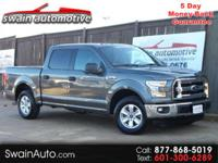 * ECOBOOST* KEYLESS ENTRY* BLUETOOTH* STEERING WHEEL