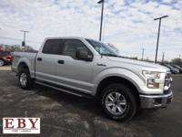 New Price! Ford Certified Pre-Owned Certified, 4WD, 172