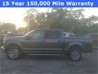 15 Year 150000 Mile Powertrain Warranty!!!, ONE OWNER,
