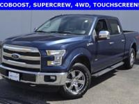 Long Wheel base,Ford Certified,Navigation, Sony audio,