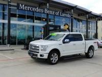 This 2015 Ford F-150 XLT is proudly offered by Powell