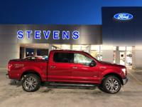 New Price! 2015 Ford F-150 XLT 4WD 6-Speed Automatic