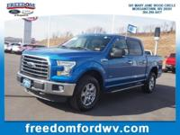 4WD, CarFax One Owner! Low miles for a 2015! Bluetooth,