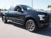 Certified Pre Owned, 4x4, Sport appearance package,