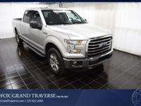 New Price! 4WD. CARFAX One-Owner. Clean CARFAX. Priced
