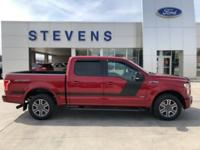 New Price! 2015 Ford F-150 XLT RWD 6-Speed Automatic
