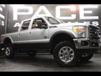 LARIAT FX4!! NAVIGATION!! SUNROOF!! TOUCHSCREEN WITH