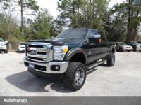 ENGINE: 6.7L POWER STROKE V8 TURBO DIESEL B20,LARIAT