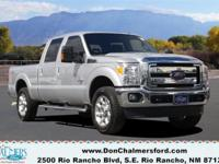 New Price! 2015 Ford F-250SD Lariat Ingot Silver