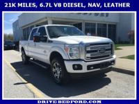**ONLY 21K MILES, **LOCAL 1-OWNER, **CLEAN CARFAX,