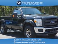 2015 Ford F-250SD XL ** HEAVY DUTY ** POWER PACKAGE **