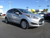 Check out this 2015 Ford Fiesta S. Its Automatic