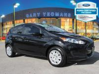 Oh yeah! You win! Creampuff! This stunning 2015 Ford