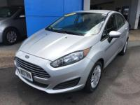 This 2015 Ford Fiesta S is proudly offered by Big
