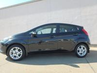 We are excited to offer this 2015 Ford Fiesta. How to