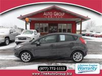 Options:  2015 Ford Fiesta Visit Auto Group Leasing