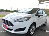 Climb inside the 2015 Ford Fiesta! Offering an alluring