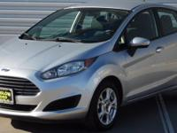 Why spend more money than you have to? This Ford Fiesta