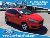 Options:  2015 Ford Fiesta Se|One Owner Pride And Joy