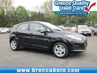 Recent Arrival! 2015 Ford Fiesta SE  Odometer is 959