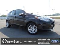 PREMIUM & KEY FEATURES ON THIS 2015 Ford Fiesta