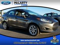 New Price! Clean CARFAX. 36/28 Highway/City MPG CARFAX