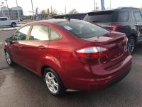 Clean CARFAX. CARFAX One-Owner. Ruby Red Metallic