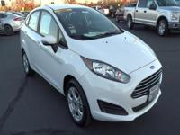 Outstanding design defines the 2015 Ford Fiesta! It