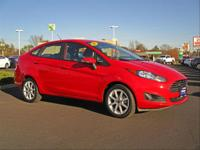 Used 2015 Ford Fiesta SE in stock at Schimmer Ford