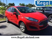 Don't bother looking at any other car! Welcome to Regal
