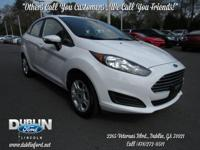 2015 Ford Fiesta SE New Price! *BLUETOOTH MP3*, *STILL