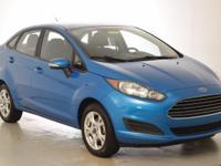 Recent Arrival! Ford Fiesta SE Awards:   * 2015 KBB.com