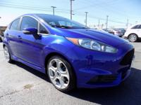 FORD FIESTA 5 DOOR HATCHBACK ST. Bates Ford is happy to