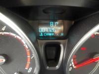 Fiesta ST, 4D Hatchback, EcoBoost 1.6L I4 GTDi DOHC