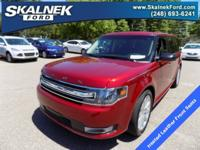 Recent Arrival! Certified. Clean Carfax, One Owner,