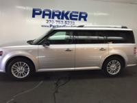 Contact Parker Ford Linc Inc today for information on